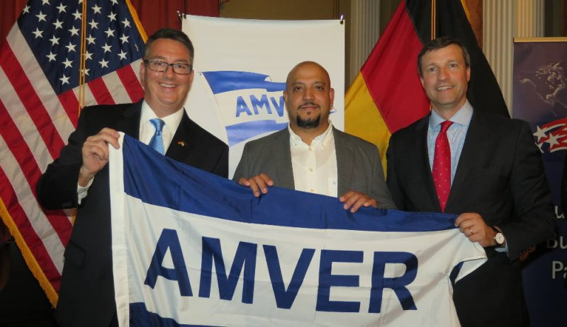hellespont amver award safety