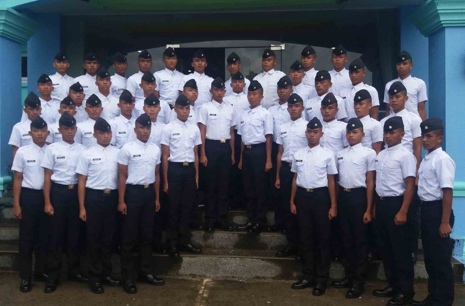 hellespont cadet program