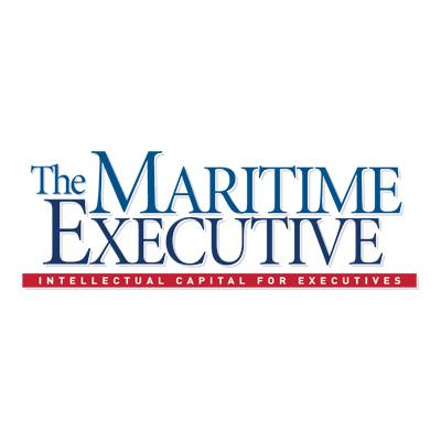 maritime executive logo hellespont