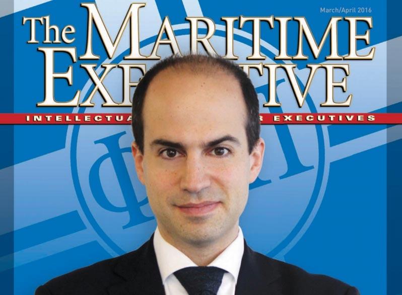 phrixos papachristidis hellespont maritime executive