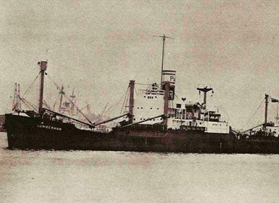 Hellespont's Beginning