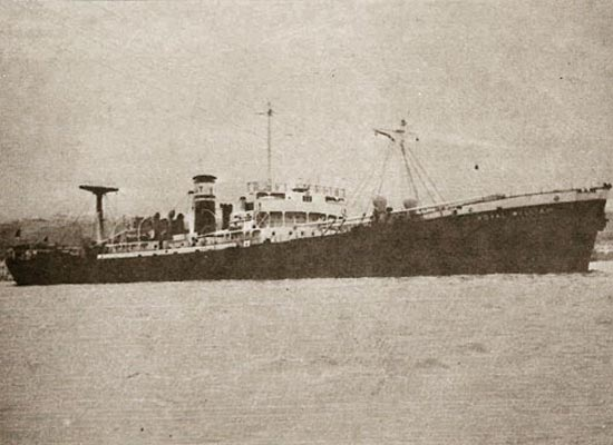 ss Royal Wiliam