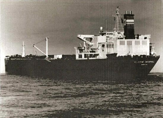 st Hellespont Enterprise