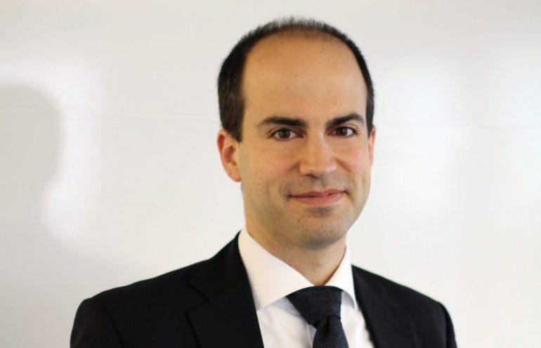 CEO Hellespont Phrixos Papachristidis